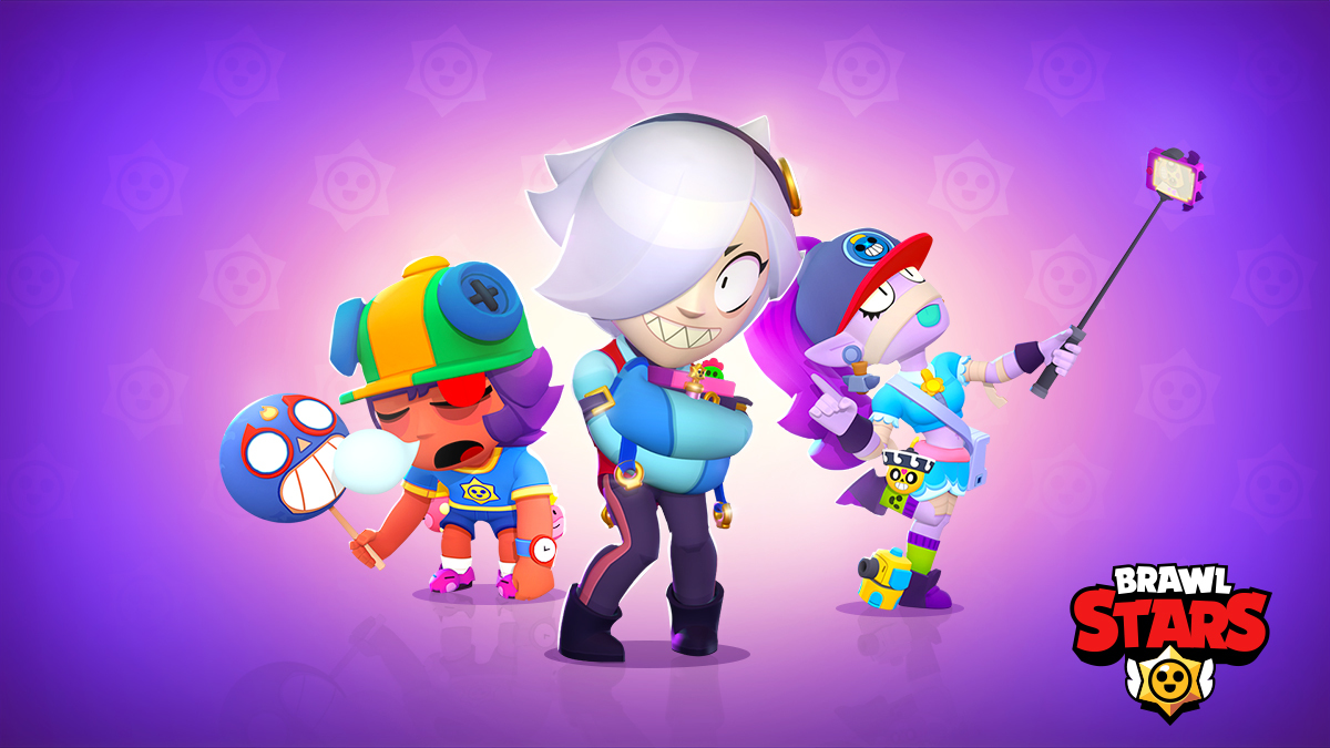 patch notes welcome to starr park  brawl stars